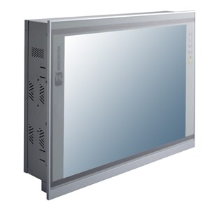 "P1157S-871 15"" Industrial Touch Panel PC"