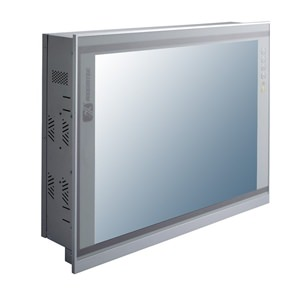 "P1177S-871 17"" Industrial Touch Panel PC"