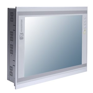 "P1177S-881 17"" Industrial Touch Panel PC"