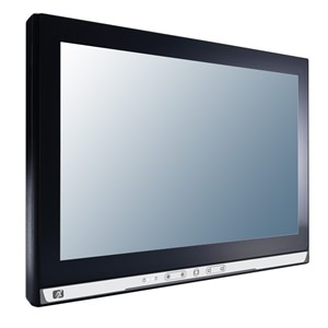 "GOT5153W-834 15.6"" Fanless Touch Panel PC"
