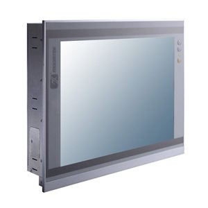 "GOT3126T-834 12.1"" Fanless Touch Panel PC"