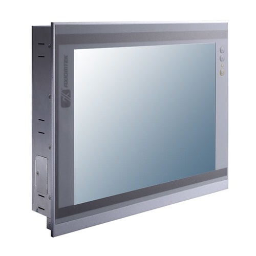 """Picture of GOT3156T-834 15"""" Fanless Touch Panel PC"""