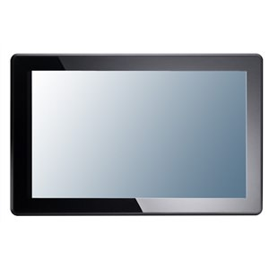 "GOT3157W-834-PCT 15.6"" Fanless Touch Panel PC"