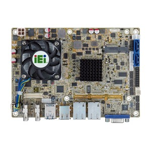 NANO-QM871-I1 EPIC Embedded Board