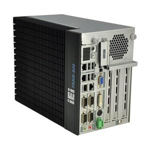 TANK-820-H61 Fanless Embedded PC