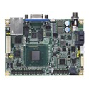 Picture of PICO840 Pico-ITX Embedded Board