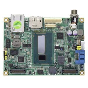 PICO880 Pico-ITX Embedded Board