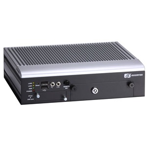 tBOX313-835-FL In-Vehicle Embedded PC