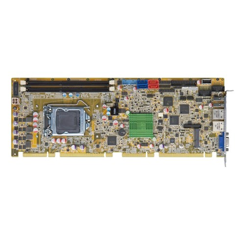 Picture of PCIE-H810 PICMG 1.3 Full-Size CPU Card