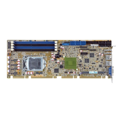 Picture of PCIE-Q870-i2 PICMG 1.3 Full-Size CPU Card