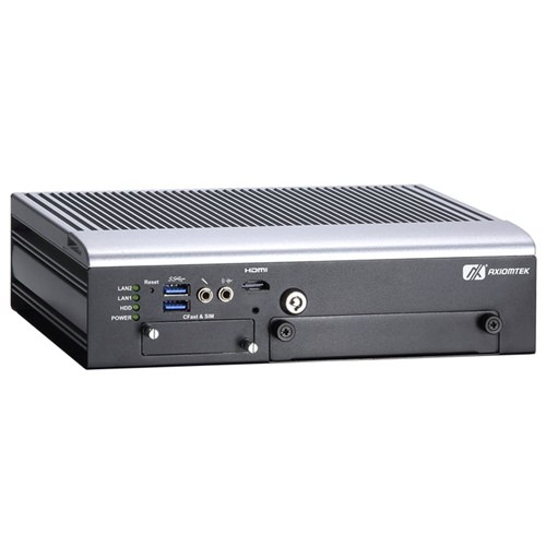 Picture of tBOX322-882-FL  Transportation Embedded PC