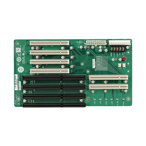 Picture of PCI-7S PICMG 1.0 Full-Size Passive Backplane
