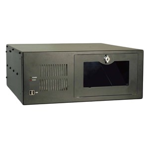 SYS-4U360GS3-H81 Industrial Rackmount Computer