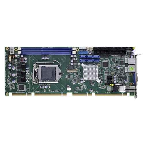 Picture of SHB130 PICMG 1.3 Full-Size CPU Card