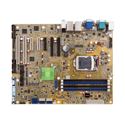 Picture of IMBA-Q170-i2 Industrial ATX Motherboard