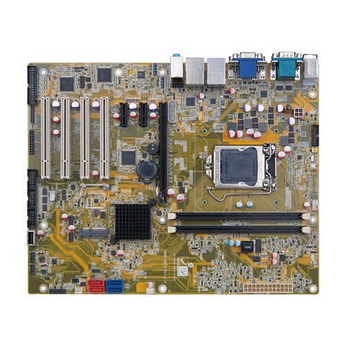 Picture of IMBA-H810 Industrial ATX Motherboard
