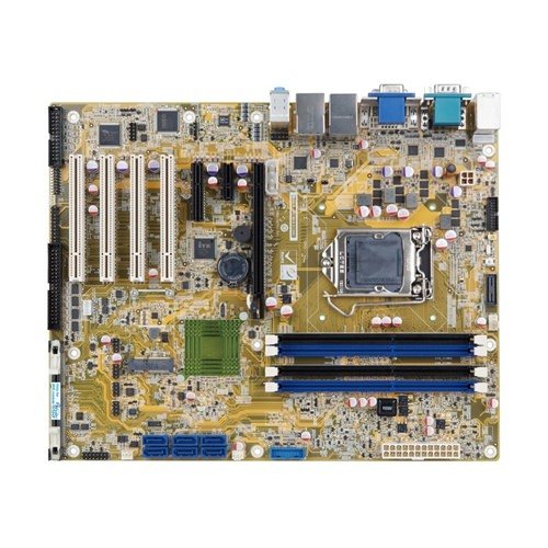 Picture of IMBA-Q870-i2 Industrial ATX Motherboard