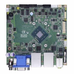 NANO840 Nano-ITX Embedded Board