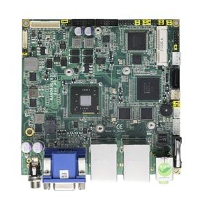 NANO831 Nano-ITX Embedded Board