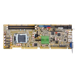 WSB-H810 PICMG 1.0 Full-Size CPU Card