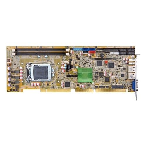 Picture of WSB-H810 PICMG 1.0 Full-Size CPU Card