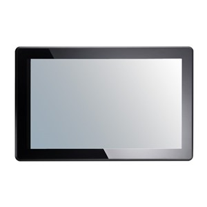 "GOT3157W-881-PCT 15.6"" Fanless Touch Panel PC"