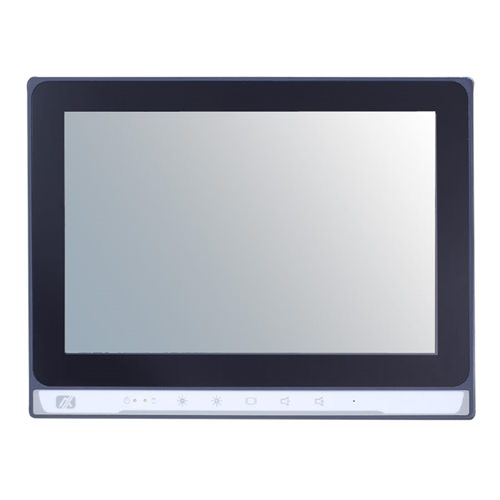 """Picture of GOT5103W-845 10.1"""" Fanless Touch Panel PC"""