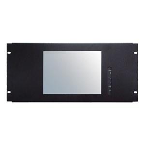 "RMM-101 10.4"" Rackmount LCD Monitor"