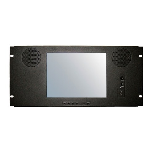 rack mount dvi monitor