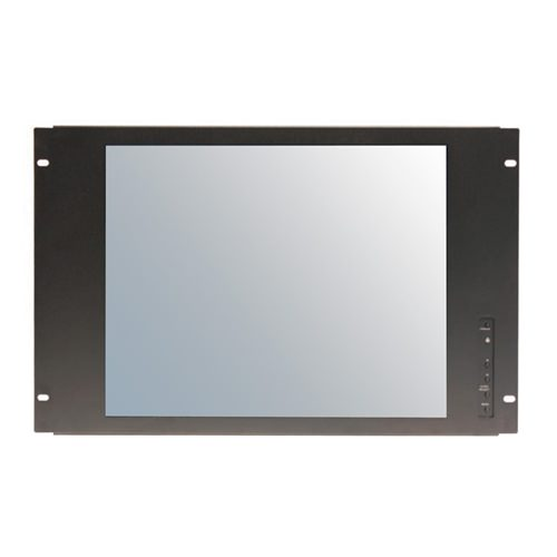 "Picture of RMM-917 17"" Rackmount LCD Monitor"