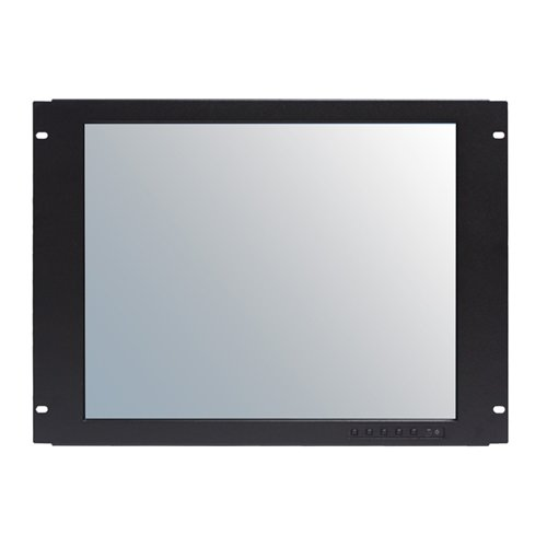 "Picture of RMM-409N3 19"" Rackmount LCD Monitor"