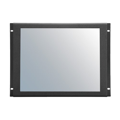 """Picture of RMM-909 19"""" Rackmount LCD Monitor"""