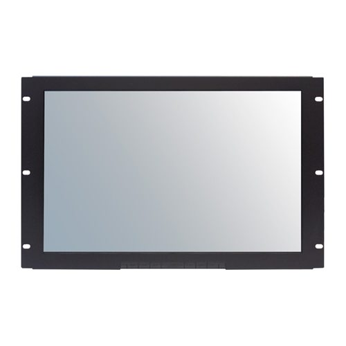 "Picture of RMM-419N2 19"" 16:10 Rackmount LCD Monitor"