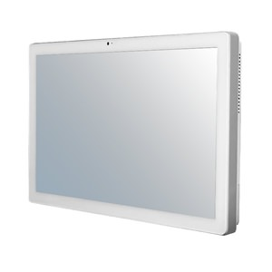 "PPC-F75A-D36 24"" Fanless Touch Panel PC"
