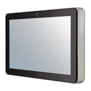 "PPC-F755-D36 10.1"" Fanless Touch Panel PC"