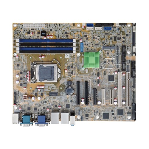 Picture of IMBA-C2360-i2 Industrial ATX Motherboard