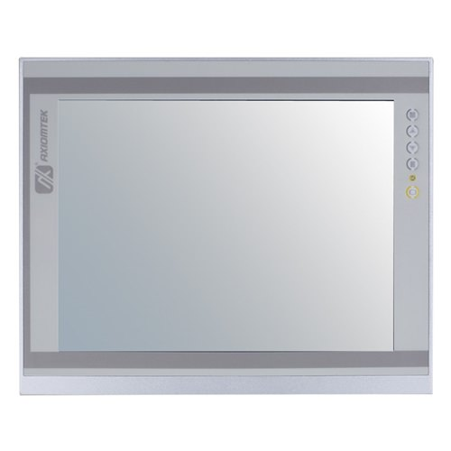 """Picture of P6151P 15"""" Industrial LCD Monitor"""