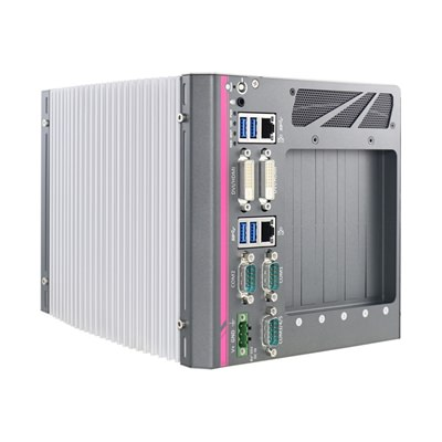 Nuvo-6032 Fanless Embedded PC
