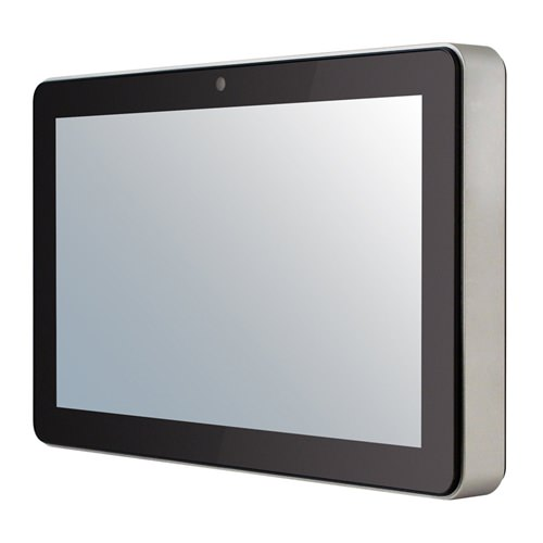 """Picture of PPC-F755-D86U 10.1"""" Fanless Touch Panel PC"""