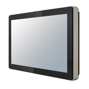 "PPC-F757-D86U 15.6"" Fanless Touch Panel PC"