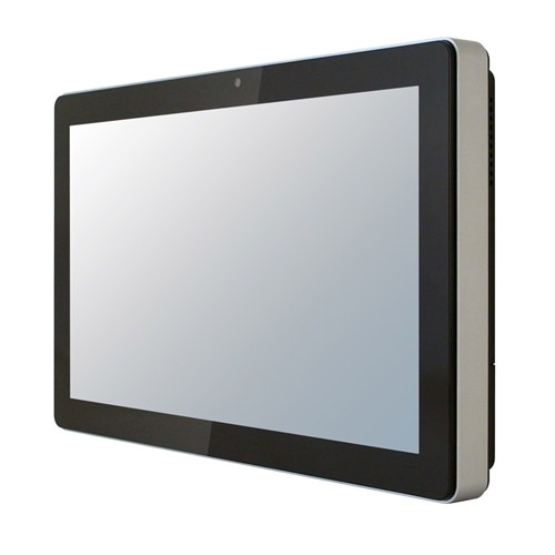 """Picture of PPC-F757-D86U 15.6"""" Fanless Touch Panel PC"""