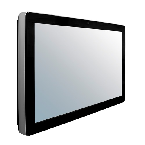 """Picture of PPC-F758-D86U 18.5"""" Fanless Touch Panel PC"""