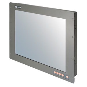 "P6173 17"" Industrial LCD Monitor"