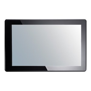 "P6157W 15.6"" Industrial LCD Monitor"