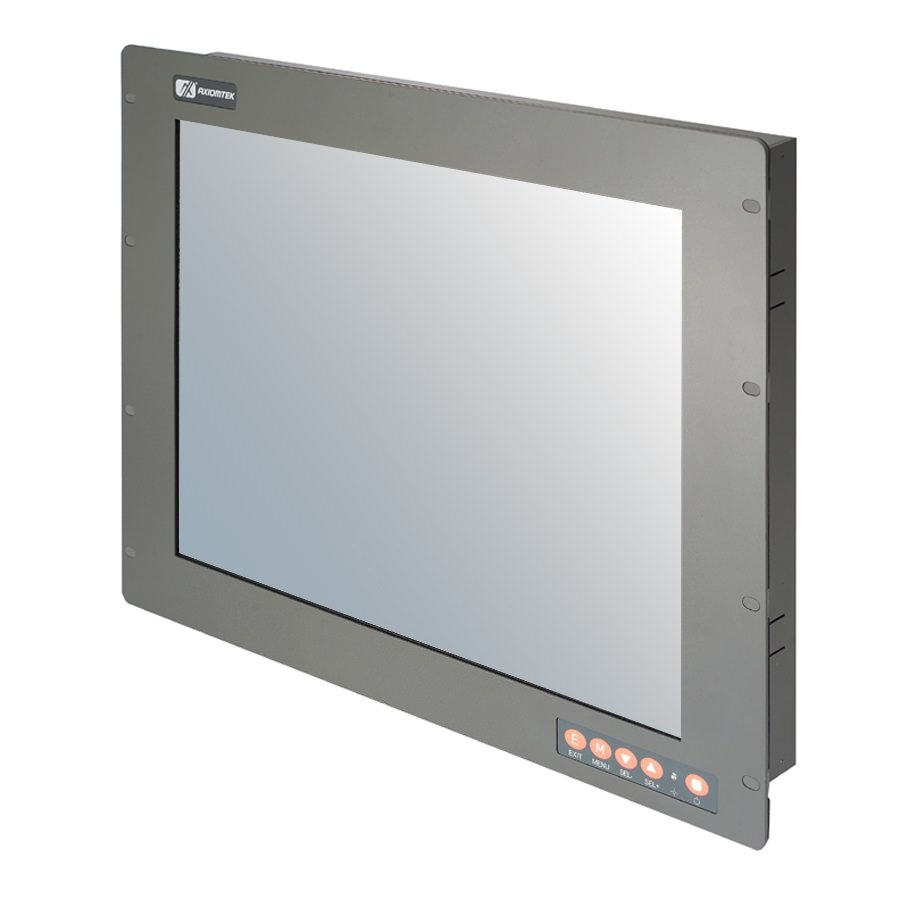 Image result for Industrial Monitor