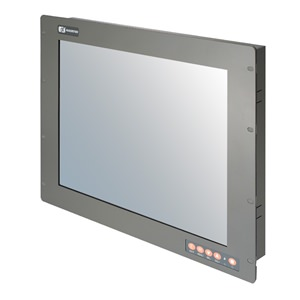 "P6192 19"" Industrial LCD Monitor Ultra Slim"