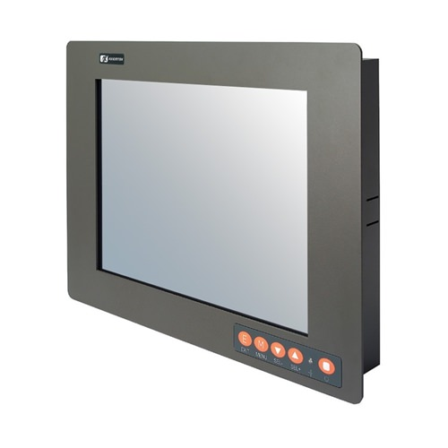 "Picture of P6100 10.4"" Industrial LCD Monitor"