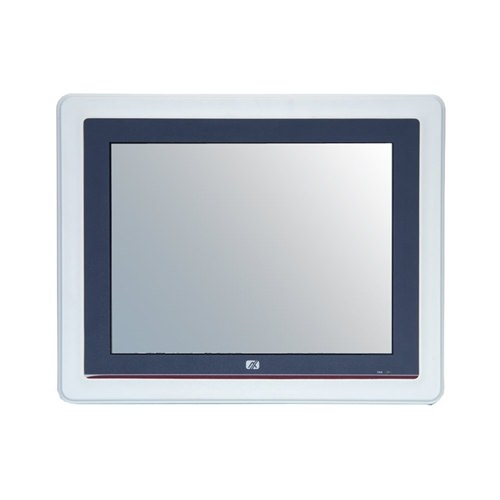 """Picture of GOT5100T-845 10.4"""" Fanless Touch Panel PC"""