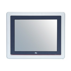 "GOT5120T-845 12.1"" Fanless Touch Panel PC"