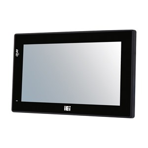 "AFL3-08A-BT 8.4"" Fanless Touch Panel PC"